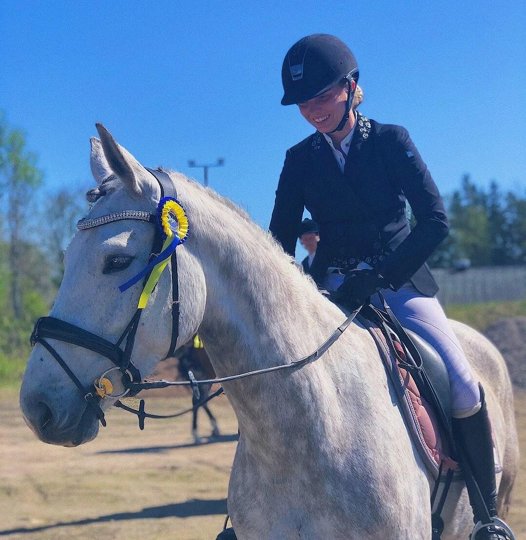 Person- och hästbästa