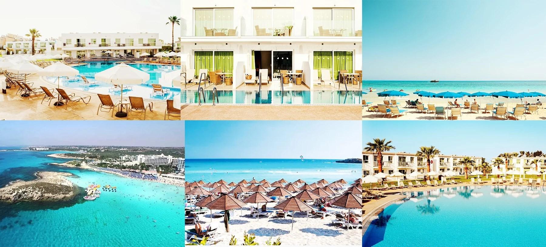 Jag ska till Cypern!