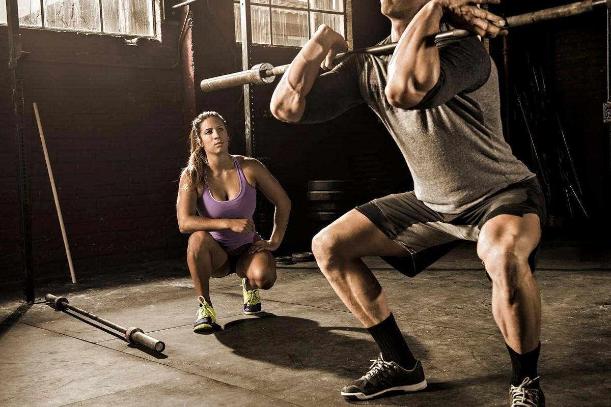 5 tips till dig som vill börja gymma
