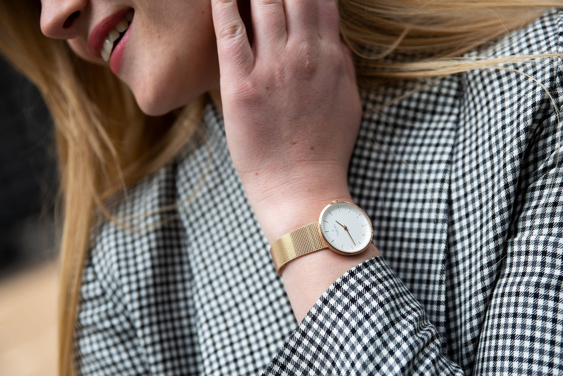 Nordgreen - My new favourite sustainable watch brand