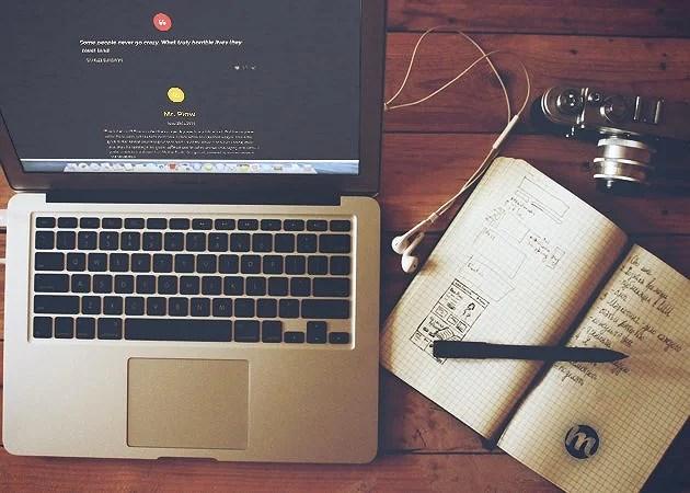 Finns det blogg rutiner?