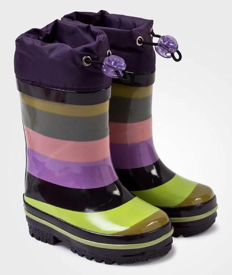 Sejer Stövlar Rainbow Molo Babyshop