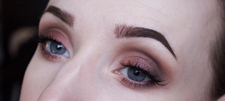 Makeup look: dagens smink