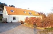 Hus i Abbekås, Skåne
