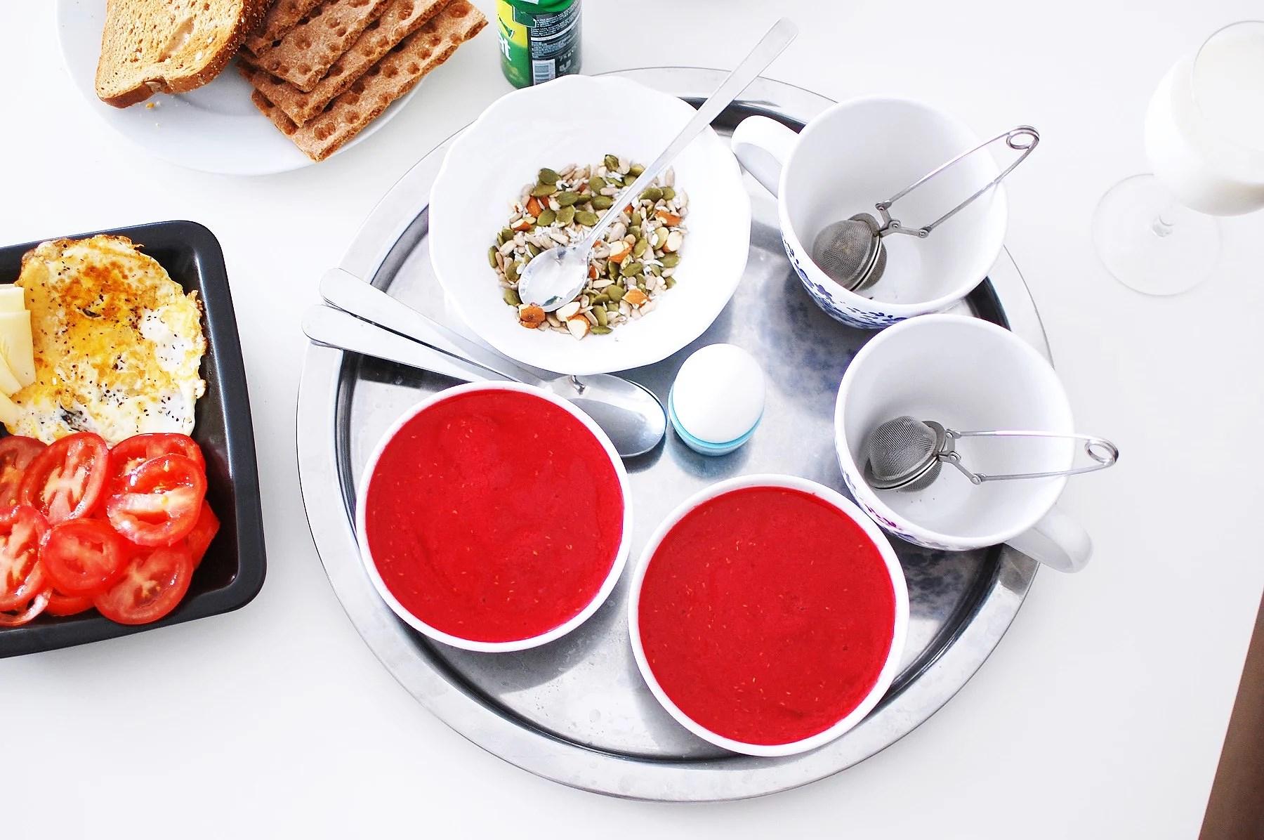 Önskefrukost