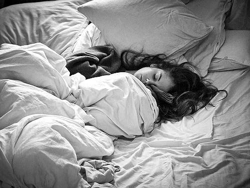Kommer vi möta en framtid där vi har sovmorgon varje dag?