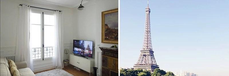 krist.in paris reise tips airbnb leilighet tips