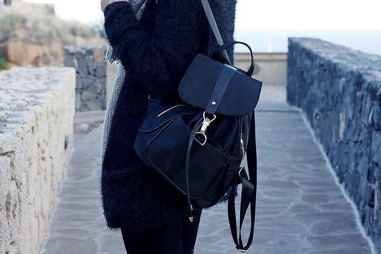 La mochila perfecta para el día a día