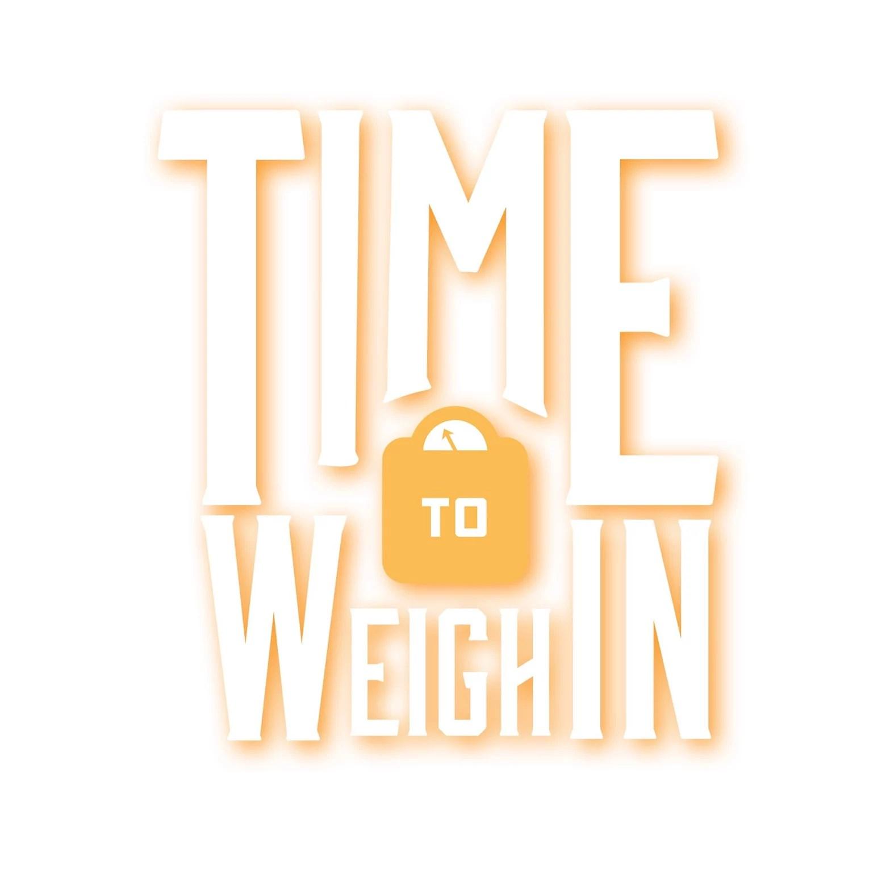 Søndag og tid for vekt