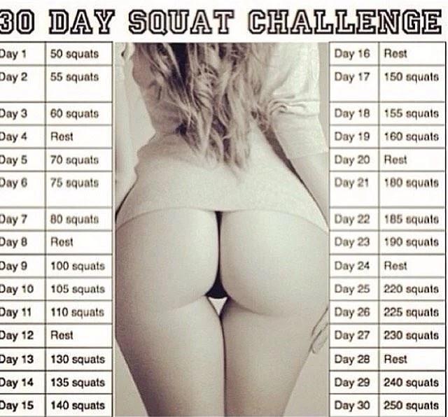 träna varje dag