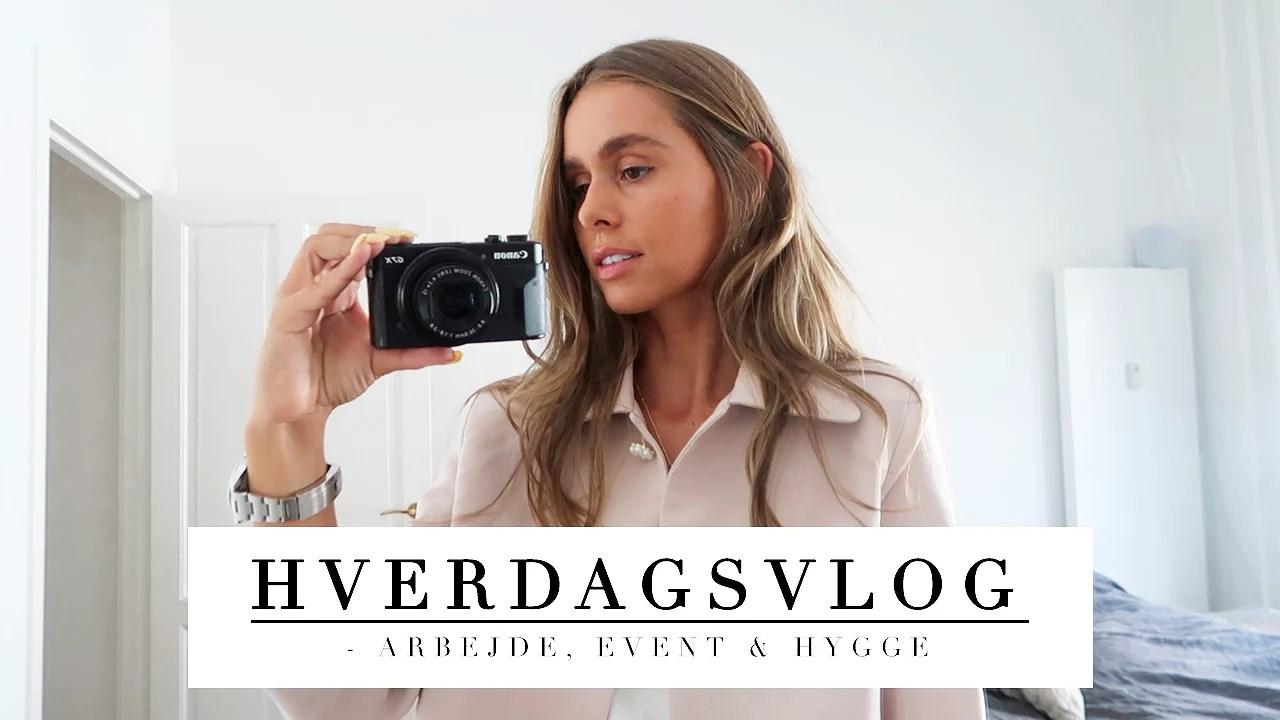 VIDEO / HVERDAGSVLOG