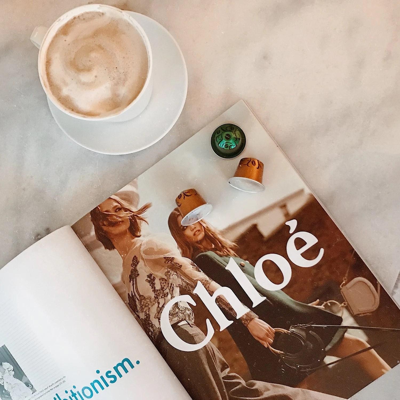 VIND: Nespresso Lattissima Pro kaffemaskine