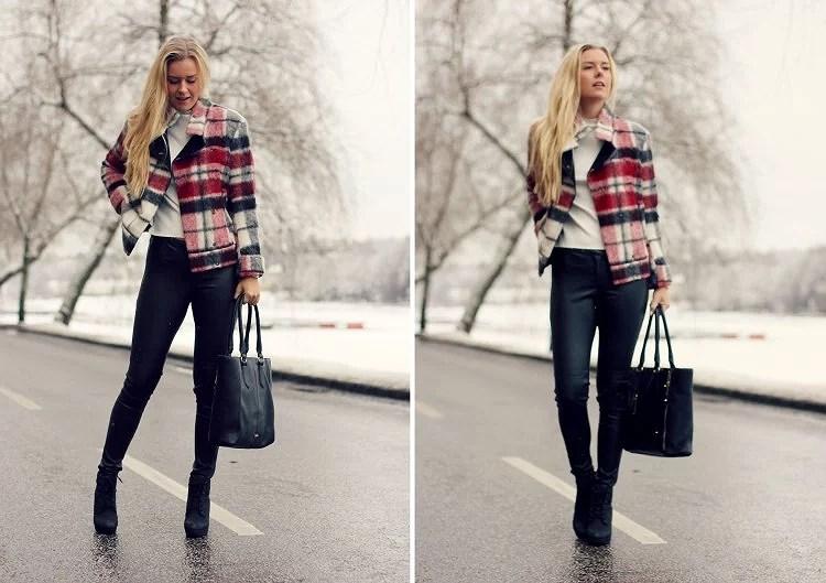 Outfits Februari 201413