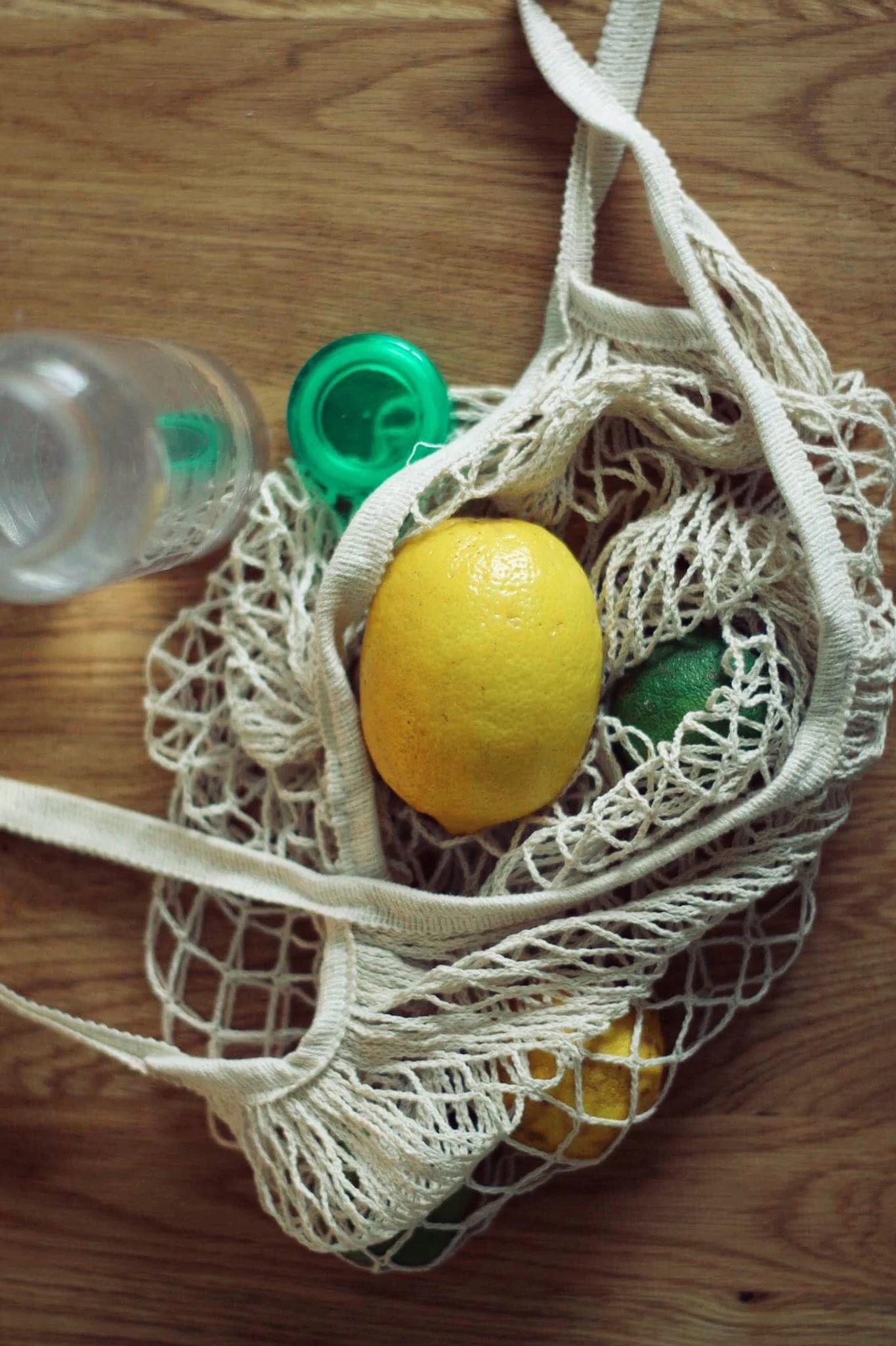 5 fördelar - citronvatten