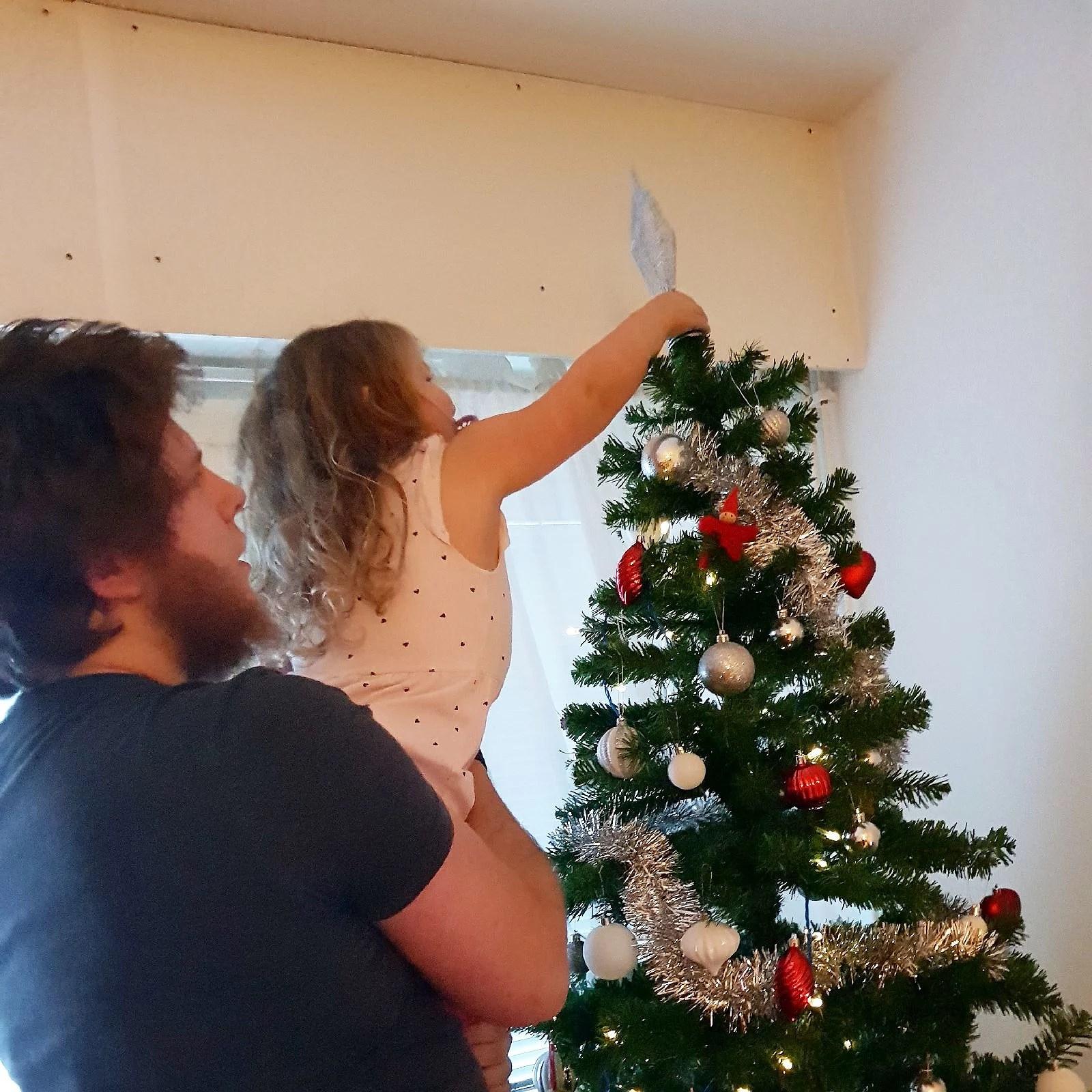 Jul pynt och kissegod