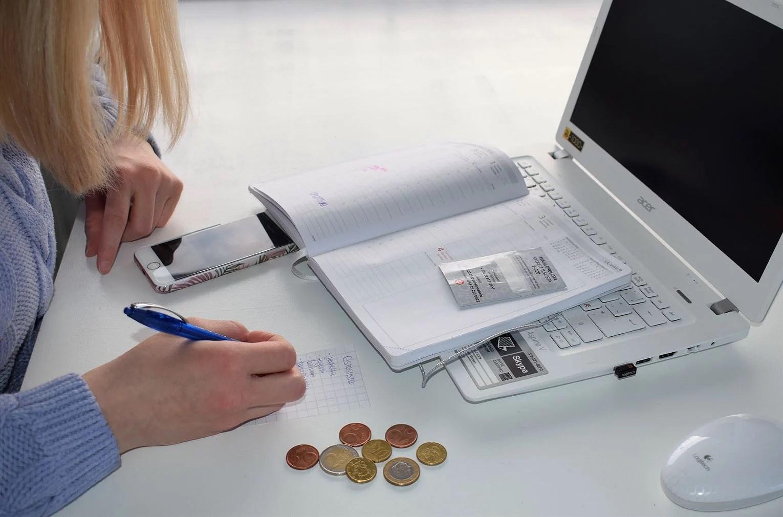Säästökuurin ensimmäiset päivät