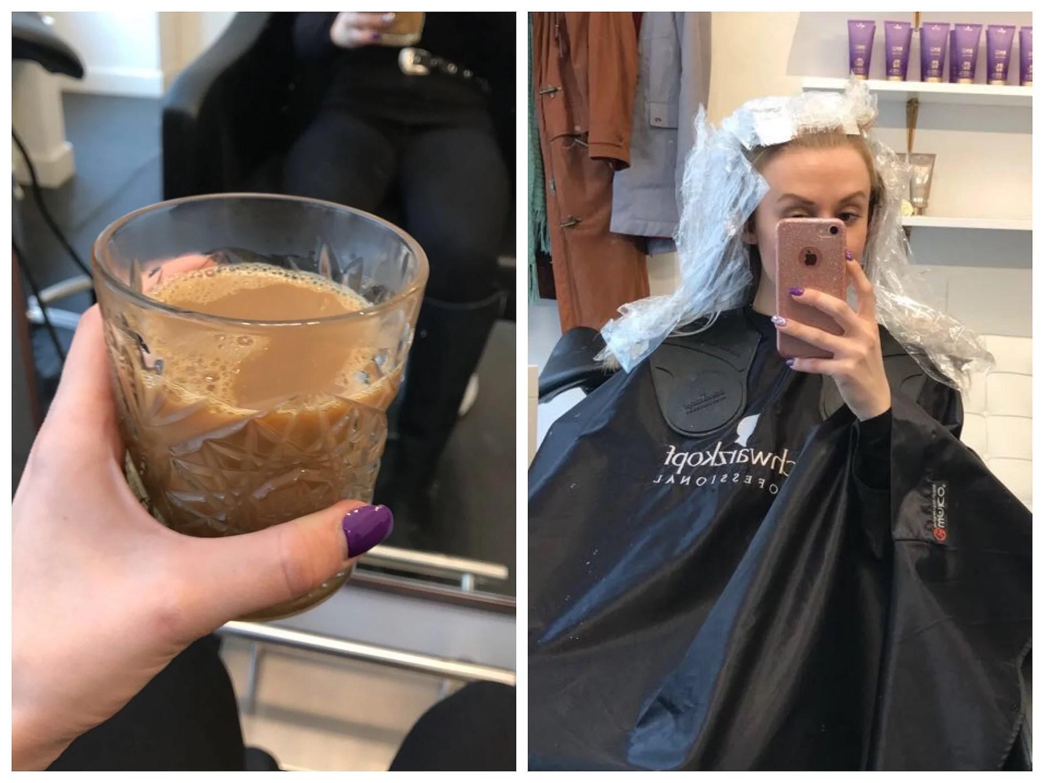 Hair by Nielsen Time!