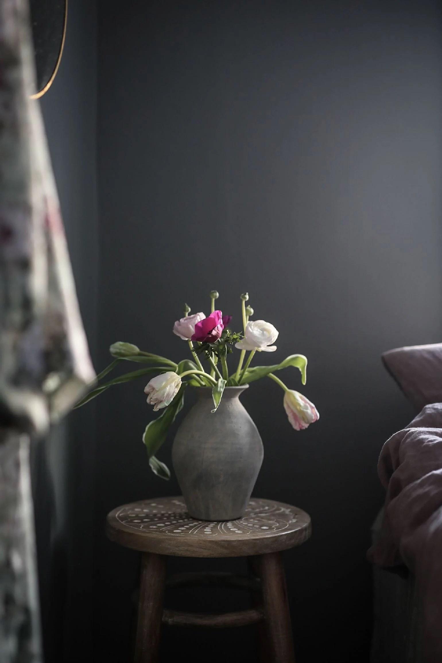 Nya vasen!