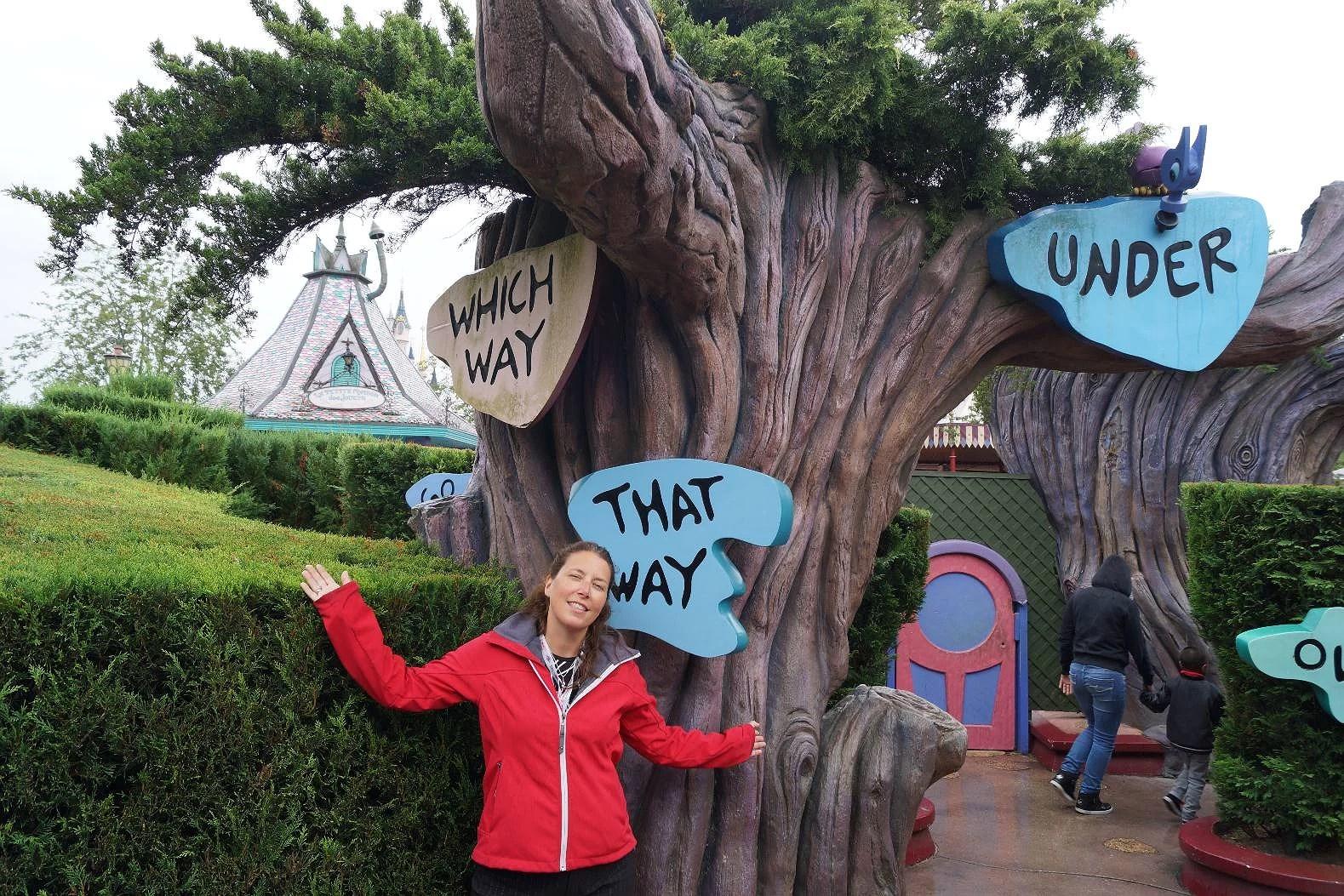 Mina allra bästa tips för Disneyland Paris (EuroDisney)