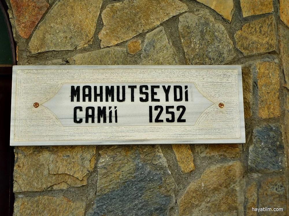 Mahmutseydi