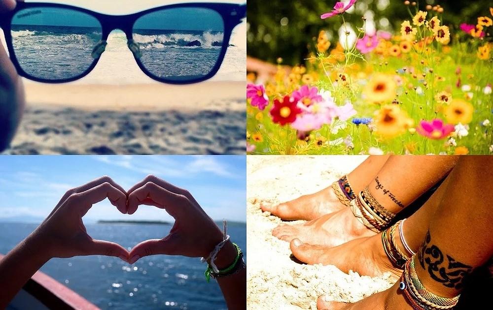 Sommer refleksjoner