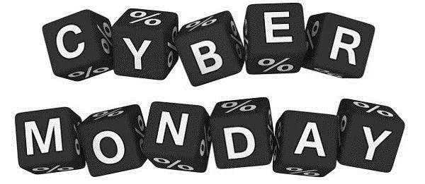 Cyber Monday Mega Guide- sidste chance for de vilde tilbud