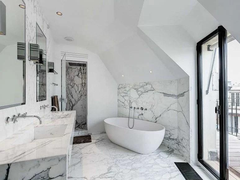 Inredning » Toaletter Marmor - Tusentals idéer om inredning och ...
