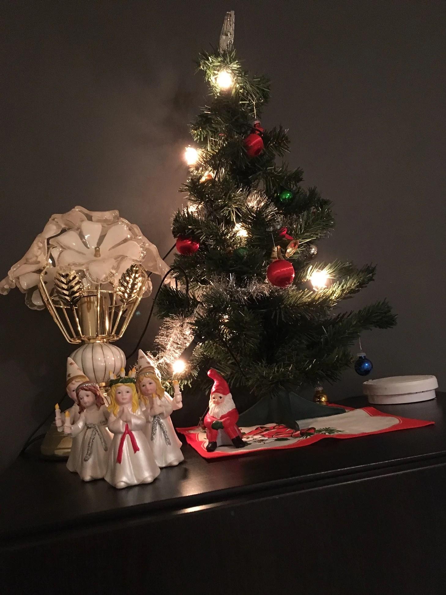 Julfint här med nu