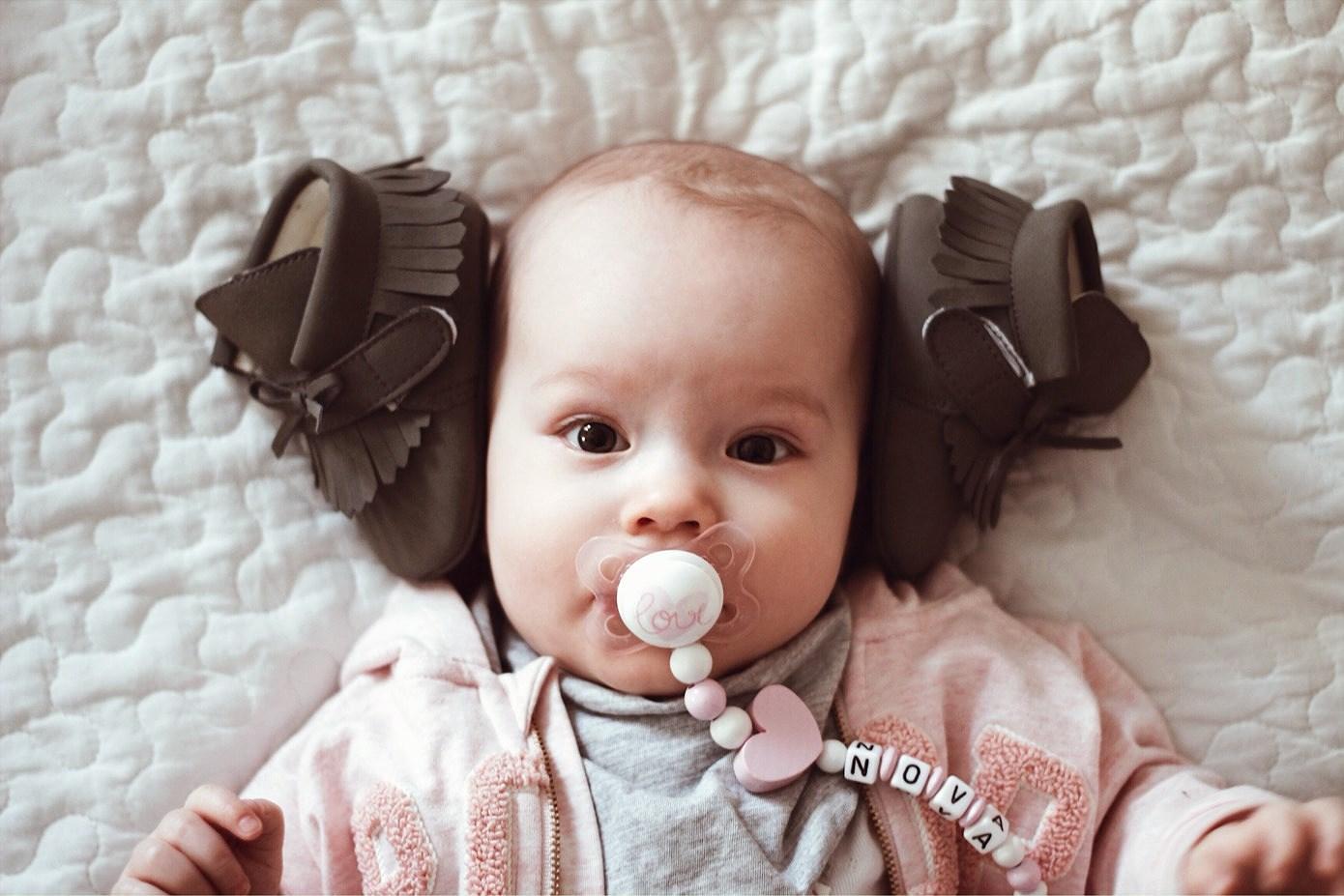 BabyMocs i påskpresent?