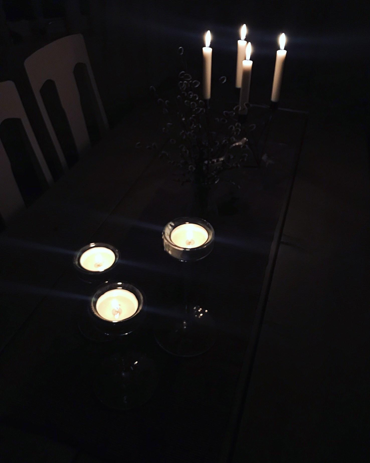 Earth Hour 🖤