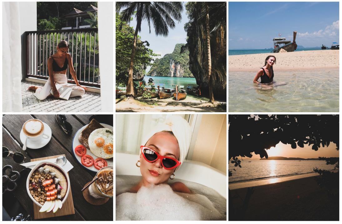 A travel guide to: Ao Nang, Krabi