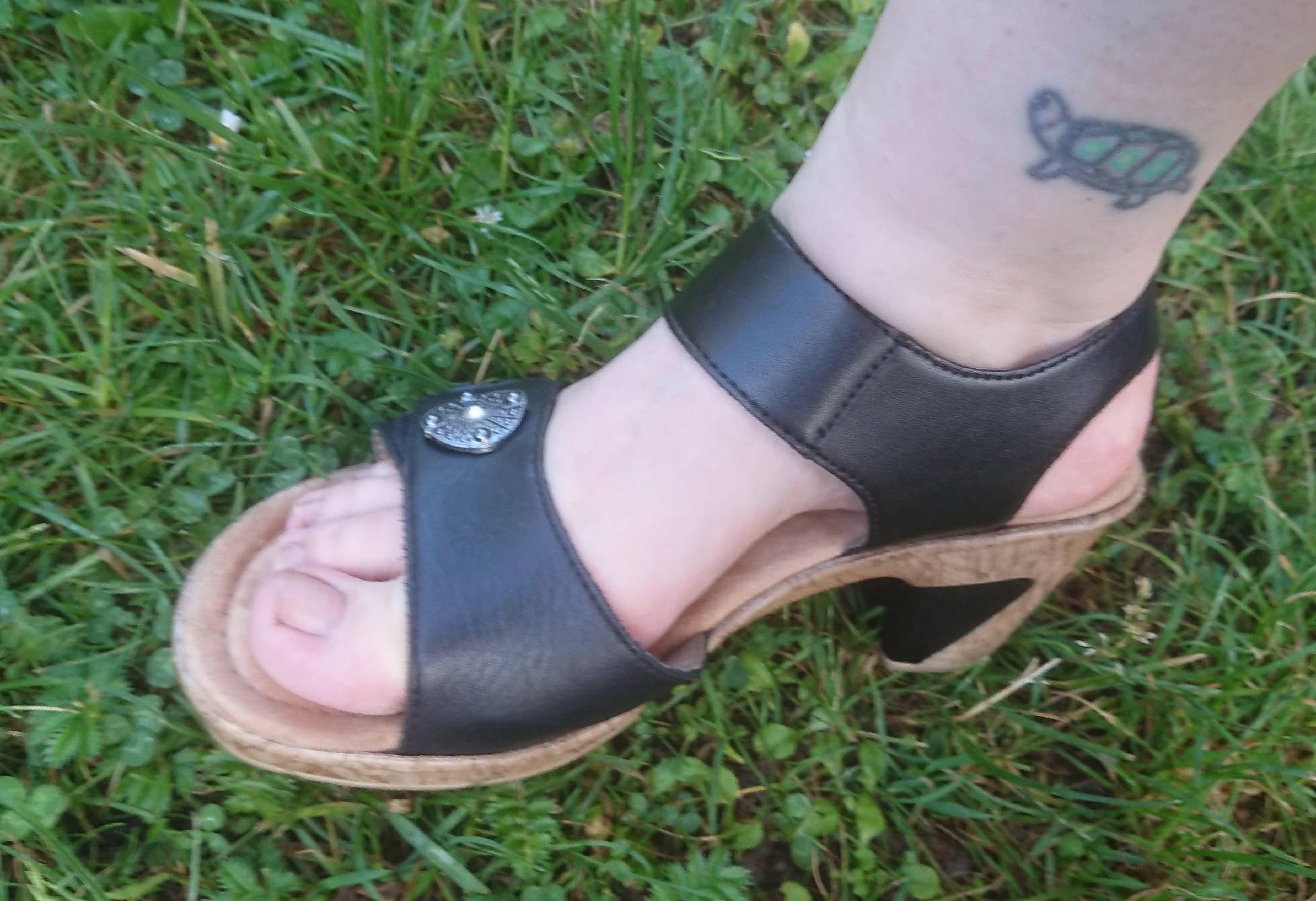 Blev lite kär i skorna. 😍