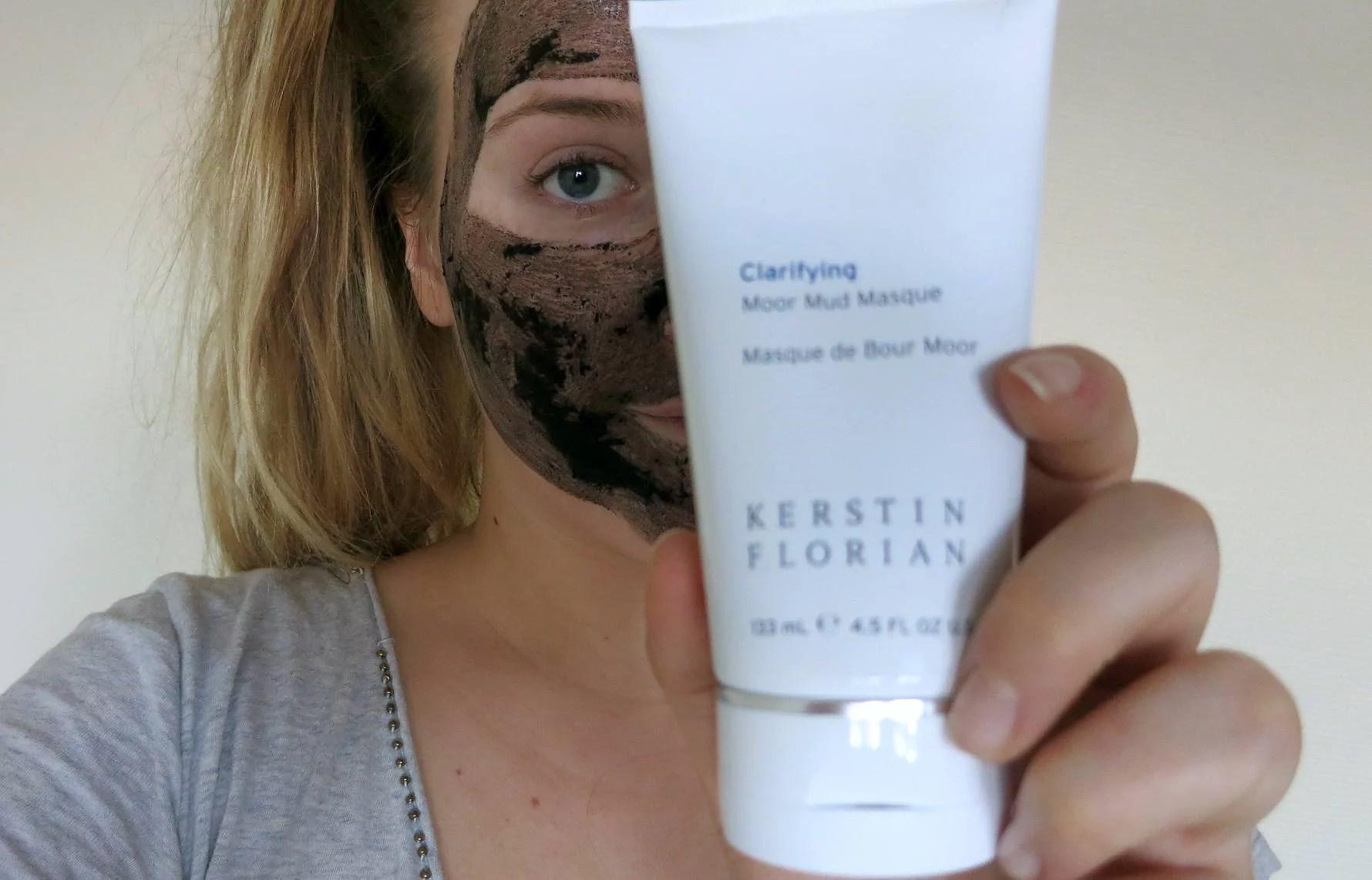 Kerstin Florian - Moor Mud Masque