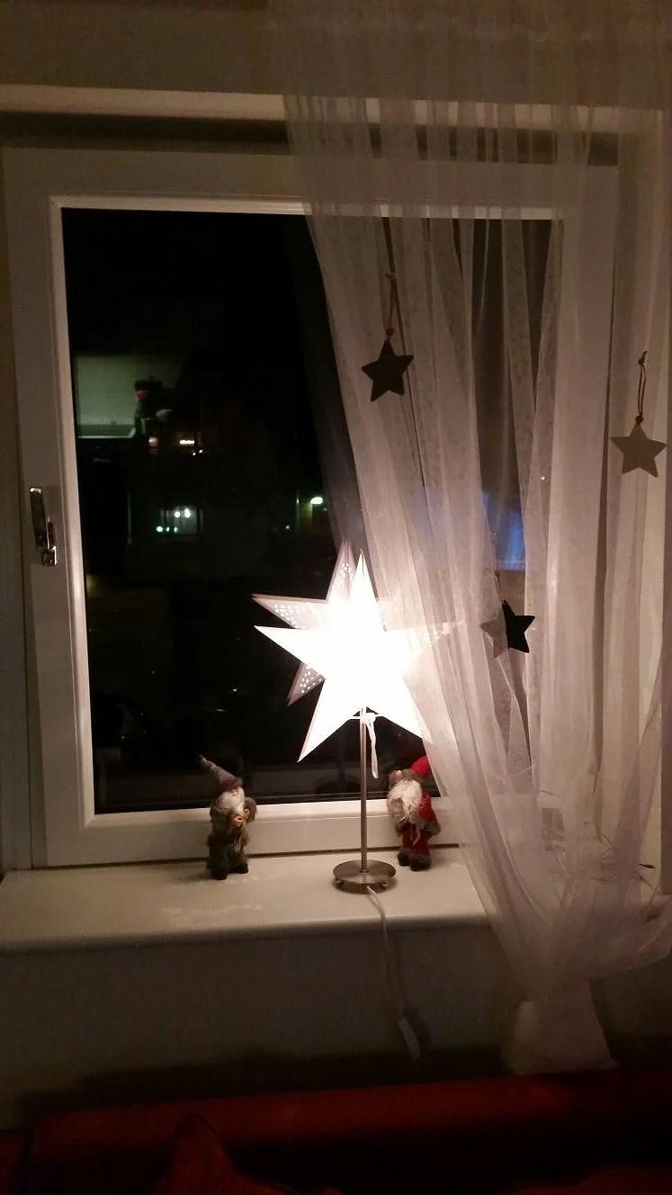 Advent...