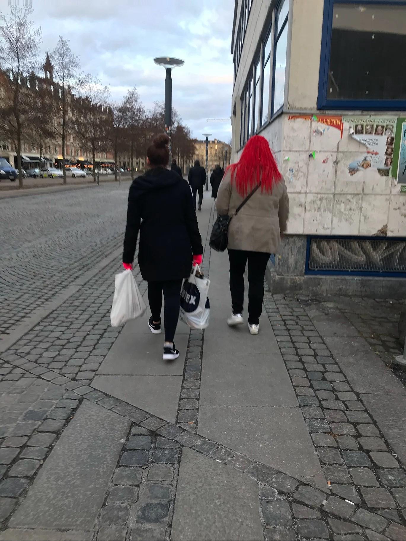 Heldag i Danmarks huvudstad