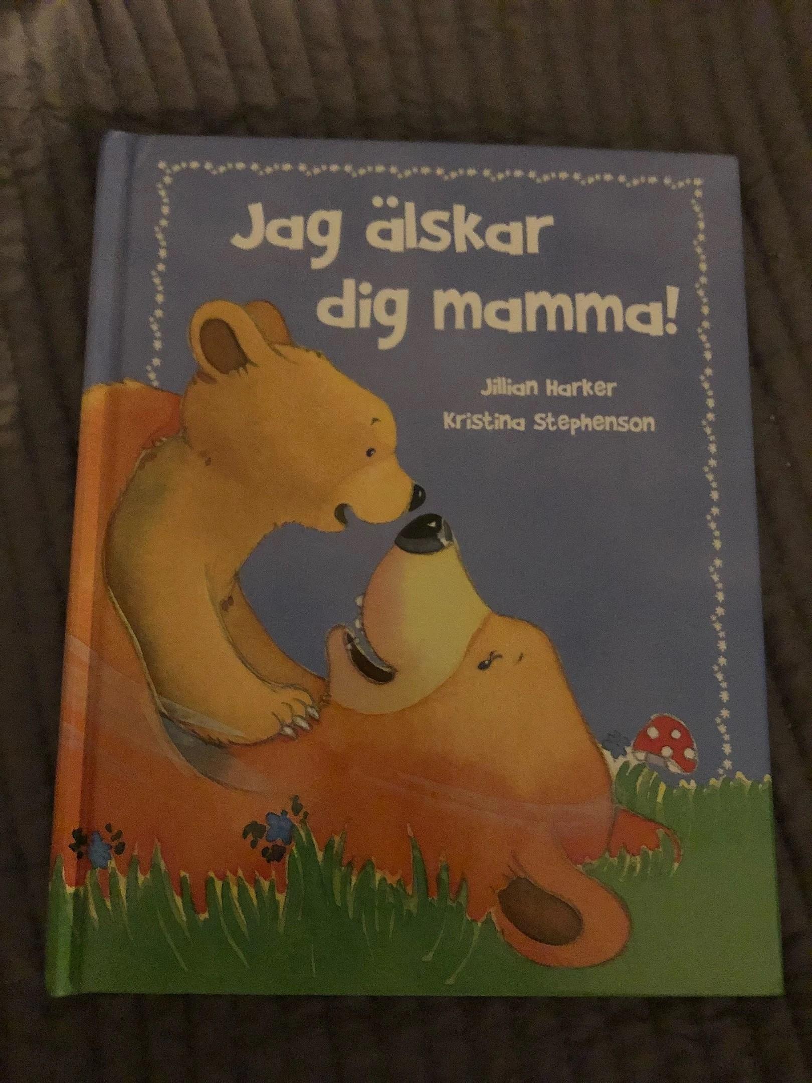 Bästa barnboken!