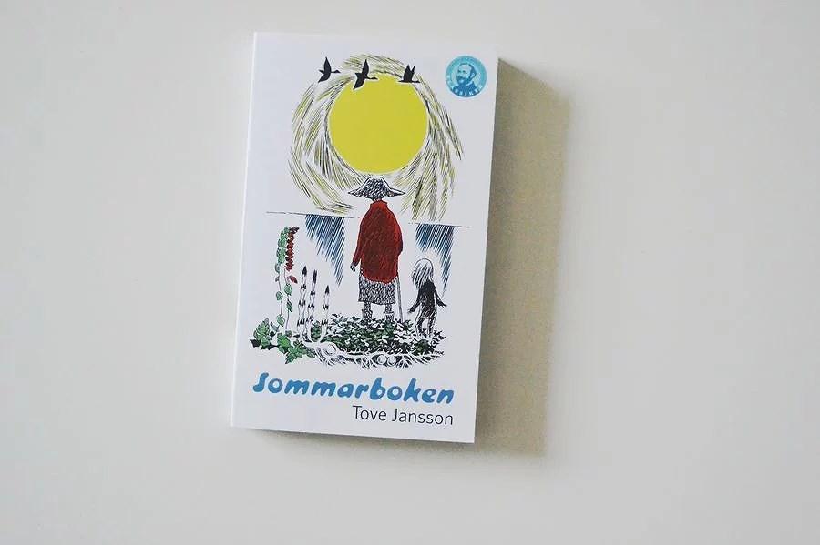 Tove Jansson | Sommarboken