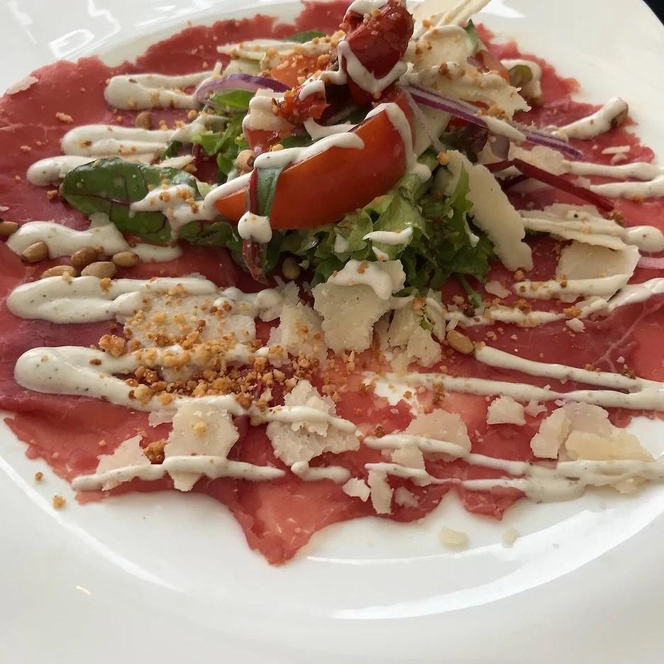 Restaurant de hofjes in Wormer