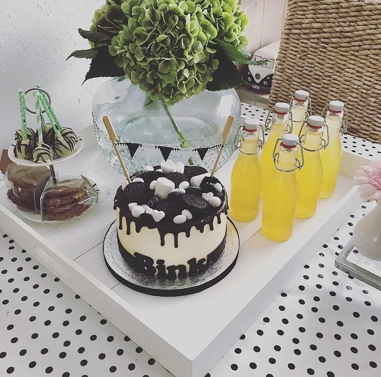 The tasty kitchen