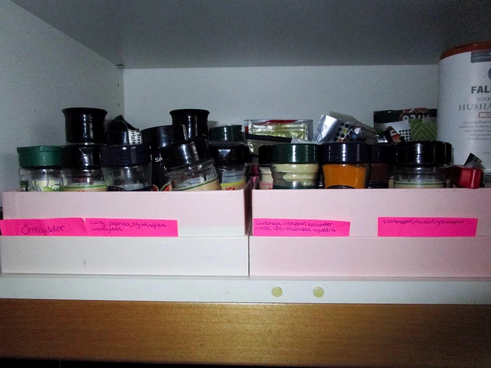 Organisering mot ångest