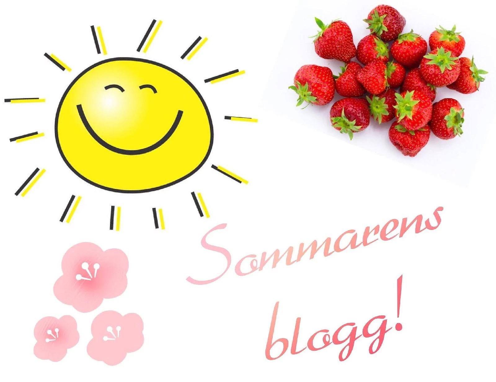 Sommaren blogg, dags att nominera!