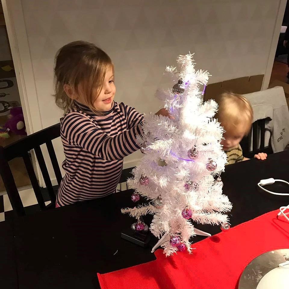Jul, stress och julstress?
