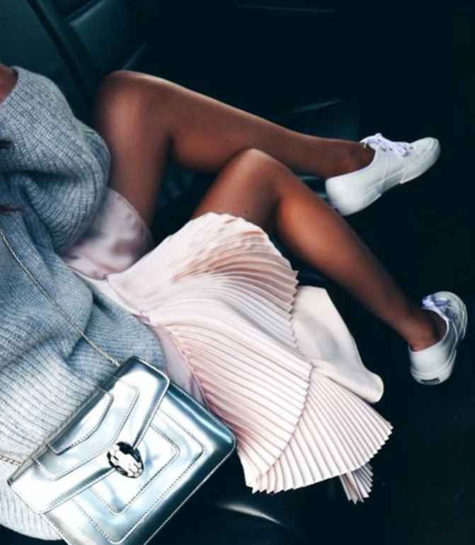 SPRING OUTFIT INSPRIATION