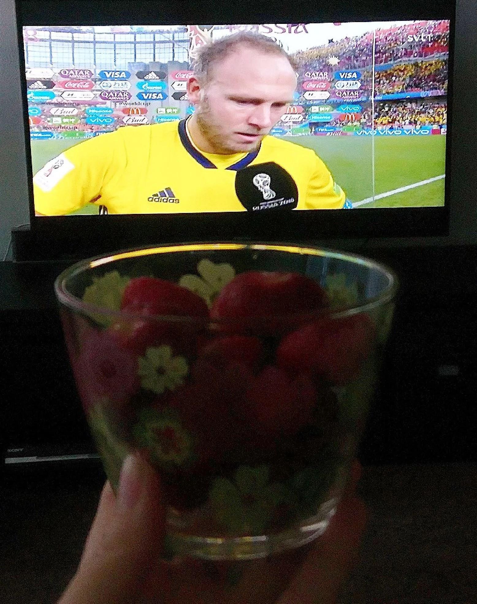 Härligt Sverige!