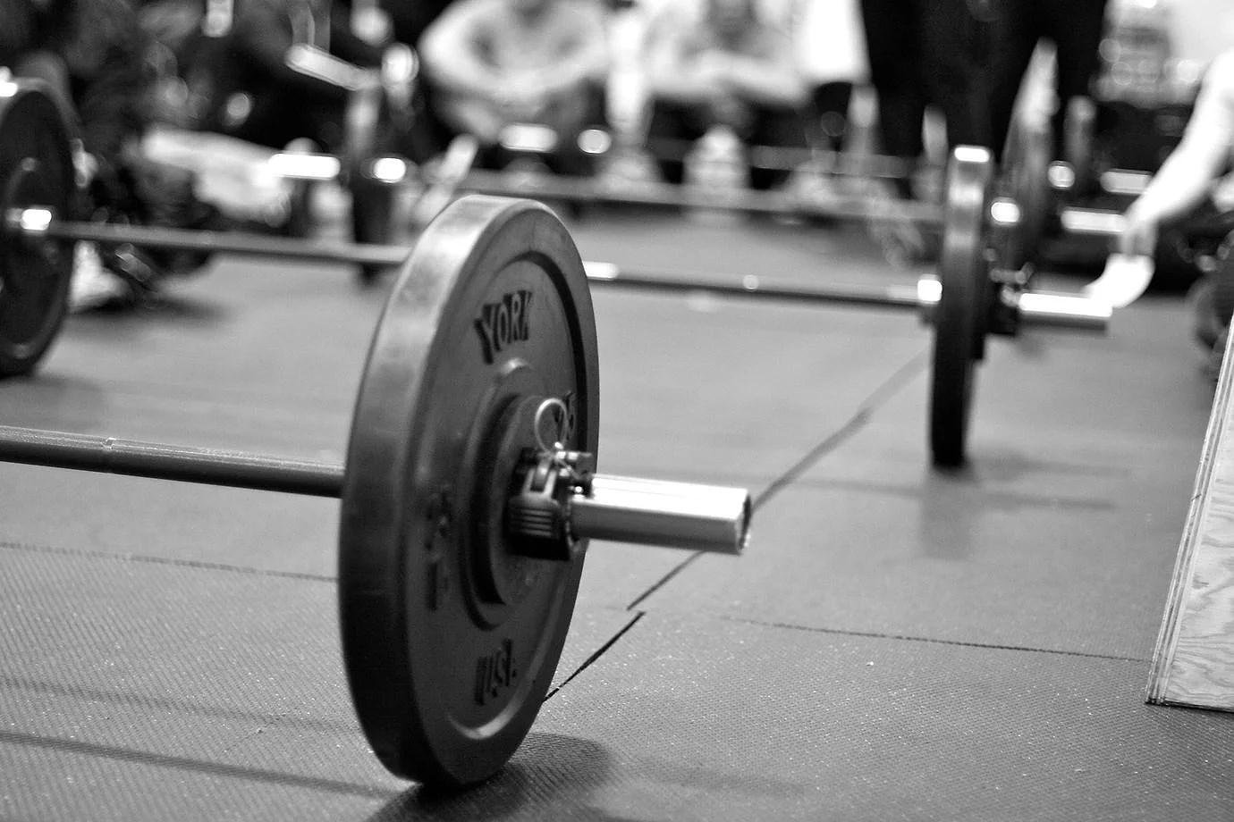 Lista - träning