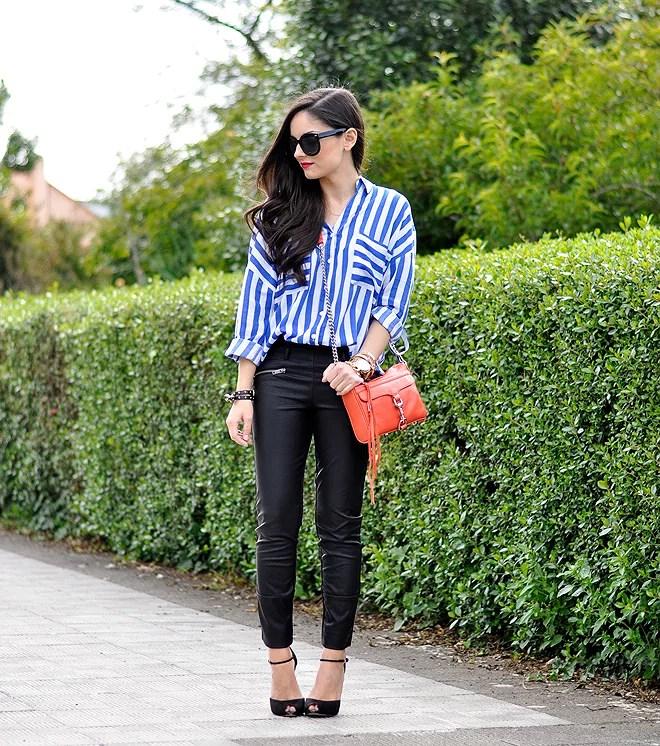 Blue Stripe Shirt_04