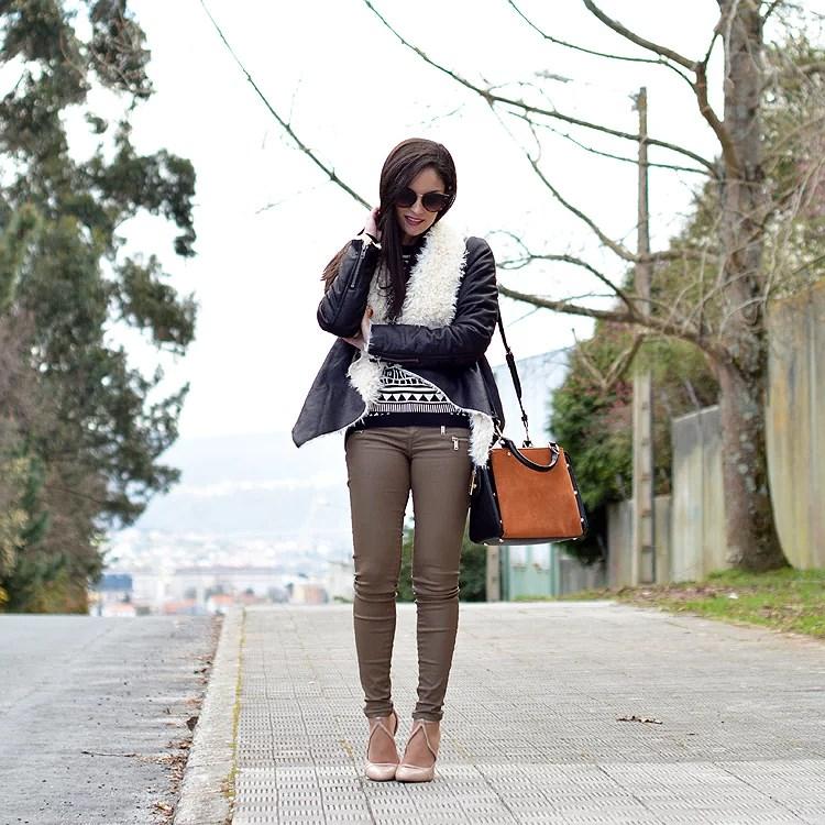 zara_ootd_outfit_green_yoins_leather_heels_05