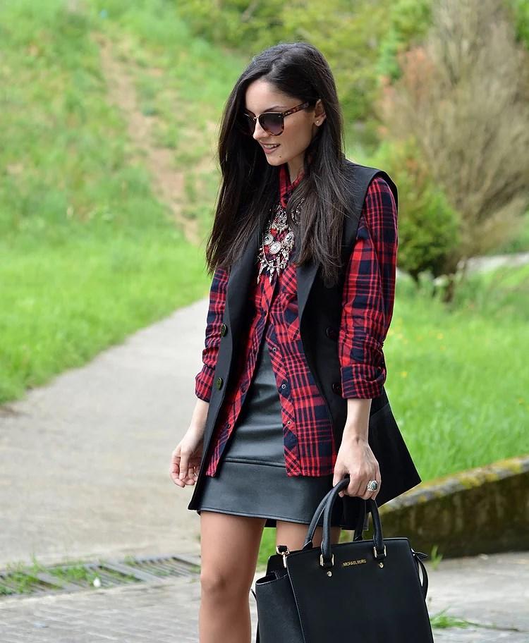 Zara_ootd_outfit_tarta_leather_como_combinar_michael_kors_03