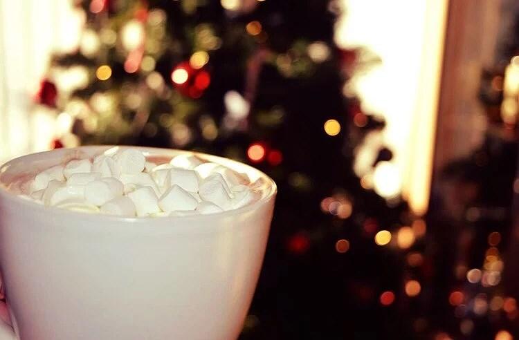Inför jul och rea tider