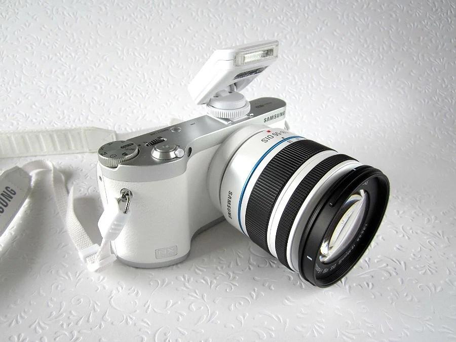 Q/Answer || Min kamera